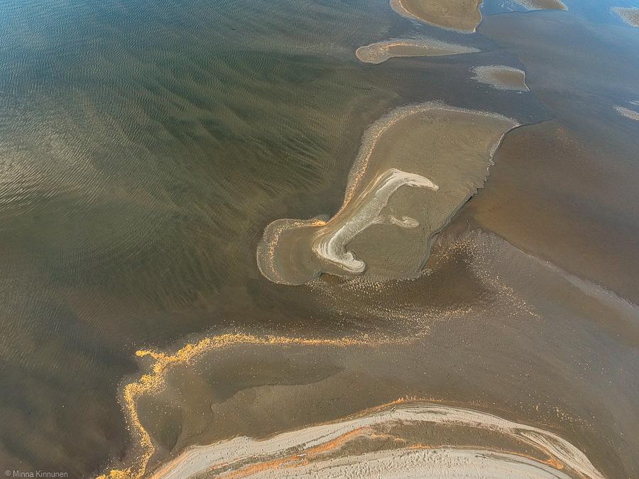 Sandformationer